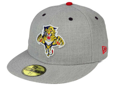 Florida Panthers New Era NHL TC Flex Cap