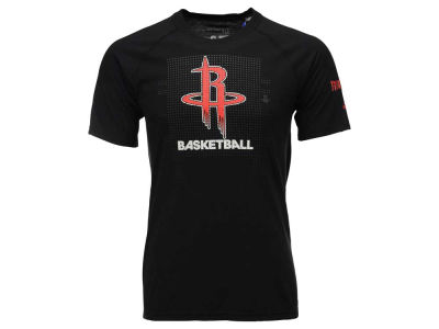 Houston Rockets adidas NBA Men's Keys To Victory Climalite T-Shirt