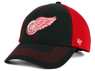 Detroit Red Wings '47 NHL Overturn '47 MVP Cap