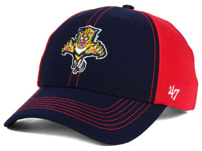 Florida Panthers '47 NHL Overturn '47 MVP Cap