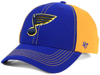 St. Louis Blues '47 NHL Overturn '47 MVP Cap