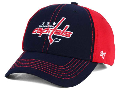 Washington Capitals '47 NHL Overturn '47 MVP Cap