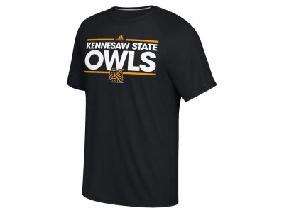 Kennesaw State Owls adidas NCAA Men's Dassler T-Shirt