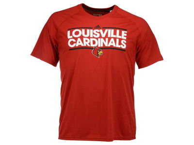 Louisville Cardinals adidas NCAA Men's Dassler T-Shirt