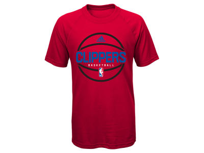 Los Angeles Clippers NBA Youth Practice Wear Ultimate T-Shirt