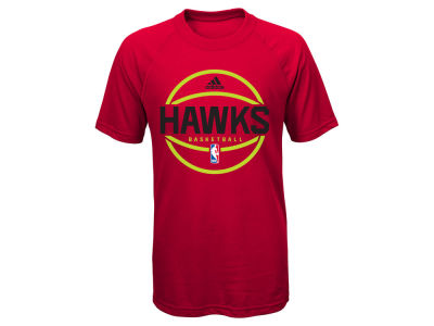 Atlanta Hawks NBA Youth Practice Wear Ultimate T-Shirt