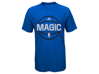 Orlando Magic NBA Youth Practice Wear Ultimate T-Shirt