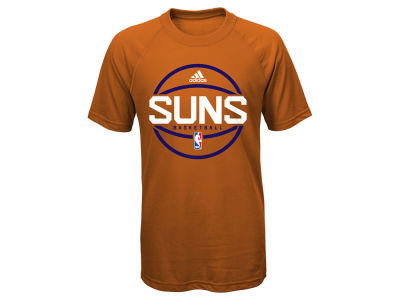 Phoenix Suns NBA Youth Practice Wear Ultimate T-Shirt