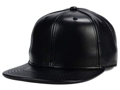 Allover Snapback Hat