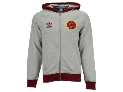 Cleveland Cavaliers adidas Originals NBA Men's Originals Full Zip Hoodie