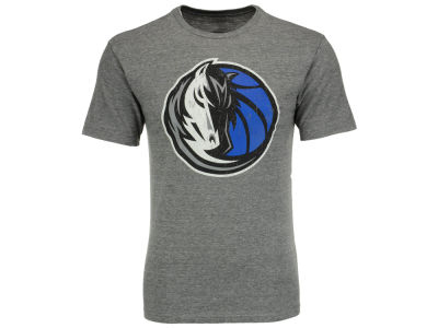 Dallas Mavericks adidas Originals NBA Men's Originals Favorite Logos T-Shirt