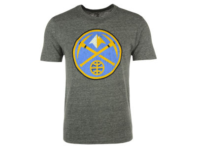 Denver Nuggets adidas Originals NBA Men's Originals Favorite Logos T-Shirt