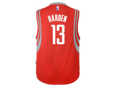 Houston Rockets James Harden NBA Youth Swingman Jersey