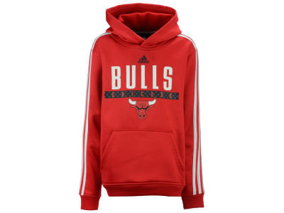 Chicago Bulls NBA Youth Playbook Hoodie