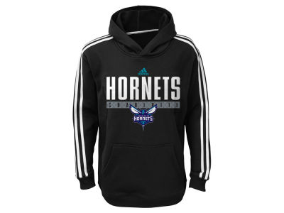 Charlotte Hornets NBA Youth Playbook Hoodie