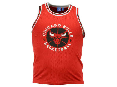 Chicago Bulls adidas Originals NBA Men's Originals Tank
