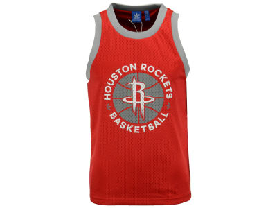 Houston Rockets adidas Originals NBA Men's Originals Tank