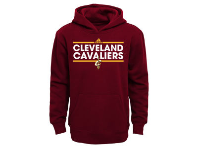 Cleveland Cavaliers NBA Youth Dassler Hoodie