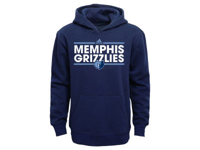 Memphis Grizzlies NBA Youth Dassler Hoodie