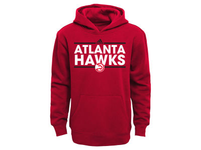 Atlanta Hawks NBA Youth Dassler Hoodie