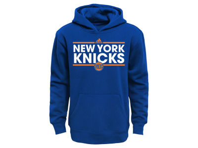 New York Knicks NBA Youth Dassler Hoodie