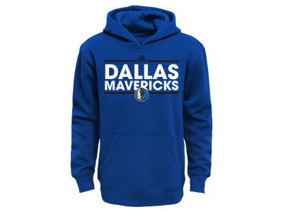 Dallas Mavericks NBA Youth Dassler Hoodie
