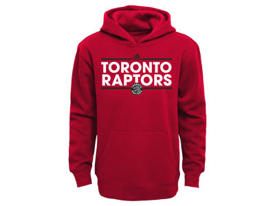 Toronto Raptors NBA Youth Dassler Hoodie