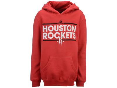 Houston Rockets NBA Youth Dassler Hoodie