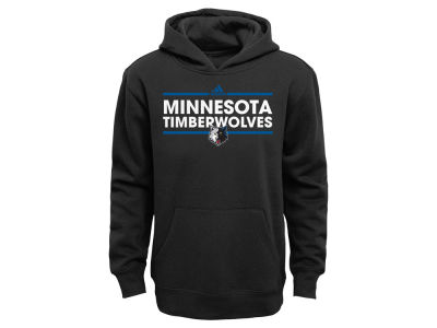 Minnesota Timberwolves NBA Youth Dassler Hoodie