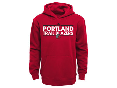 Portland Trail Blazers NBA Youth Dassler Hoodie