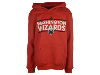 Washington Wizards NBA Youth Dassler Hoodie