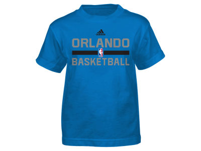Orlando Magic NBA Kids Practice Wear Graphic T-Shirt