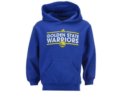 Golden State Warriors NBA Youth Dassler Hoodie