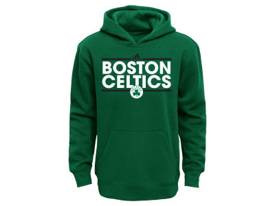 Boston Celtics adidas NBA Toddler Dassler Hoodie