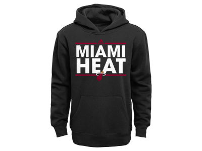 Miami Heat adidas NBA Toddler Dassler Hoodie
