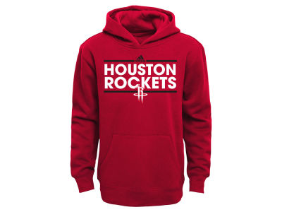 Houston Rockets adidas NBA Toddler Dassler Hoodie