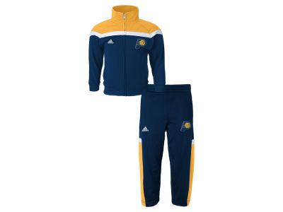 Indiana Pacers NBA Toddler Trainer Pant Outfit