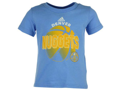 Denver Nuggets NBA Toddler Double Team T-Shirt