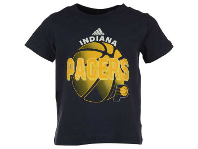 Indiana Pacers adidas NBA Toddler Double Team T-Shirt