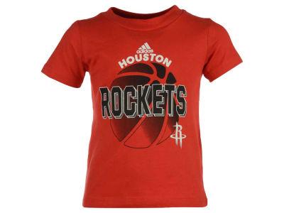 Houston Rockets NBA Toddler Double Team T-Shirt