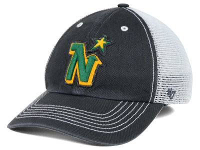 Minnesota North Stars '47 NHL Charcoal Taylor '47 CLOSER Cap