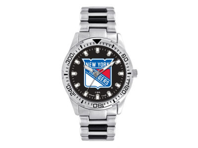 New York Rangers Heavy Hitter Watch