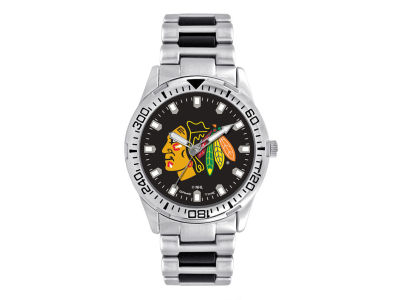 Chicago Blackhawks Heavy Hitter Watch