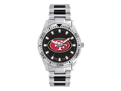 San Francisco 49ers Heavy Hitter Watch