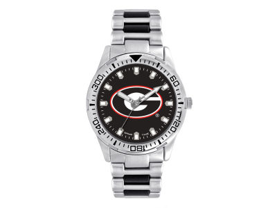 Georgia Bulldogs Heavy Hitter Watch