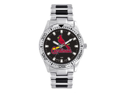 St. Louis Cardinals Heavy Hitter Watch