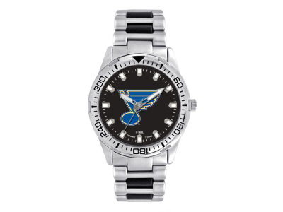 St. Louis Blues Heavy Hitter Watch