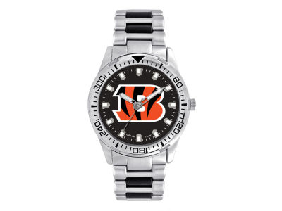 Cincinnati Bengals Heavy Hitter Watch