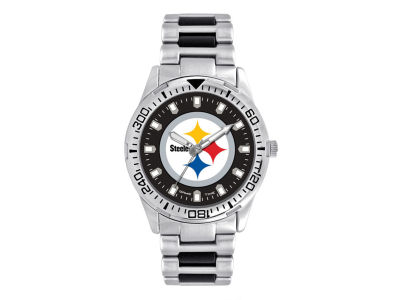 Pittsburgh Steelers Heavy Hitter Watch