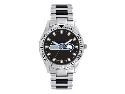 Seattle Seahawks Heavy Hitter Watch